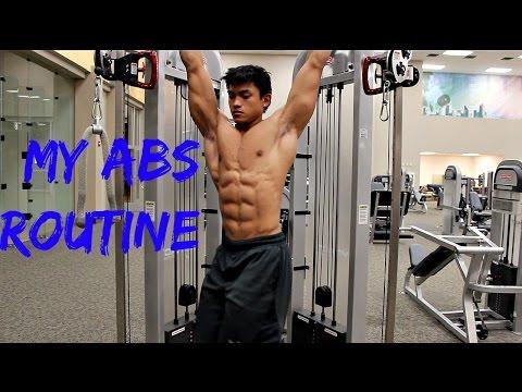My Killer AB Routine - Intermediate Level