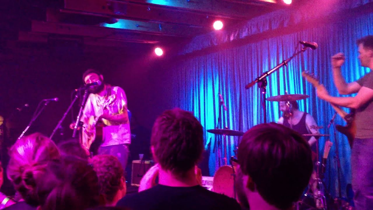 Mewithoutyou In A Sweater Poorly Knit Crescent Ballroom In