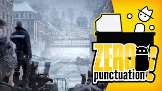 Left Alive (Zero Punctuation) (Video Game Video Review)