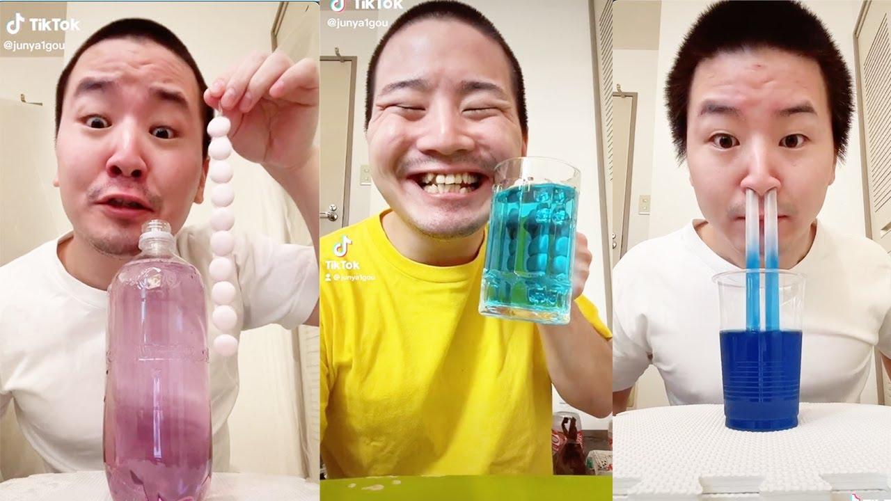 Download Junya July 2021 Tiktok Compilation, Pt-2 | Most Funny Videos on Youtube | @Junya.じゅんや | Junya Legend