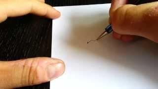 comment dessiner rihanna
