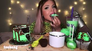 when asmrtists are trying to get type 2 diabetes (PART 2)
