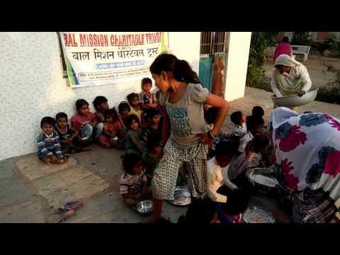Bal mission charitable trust Ahmadabad