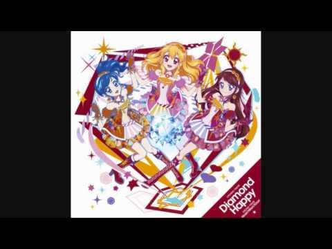 アイカツ!OP2 & ED2主題歌 Diamond Happy / Hirari / Hitori / Kirari By: STAR☆ANIS Aikatsu! 【Hirari / Hitori / Kirari】 All credit to their respective owners ...