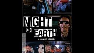 Ночь на Земле