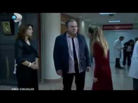 Arka Sokaklar || 260.Bölüm || Pınar, Rıza Baba'ya Sert Konuşuyor !!
