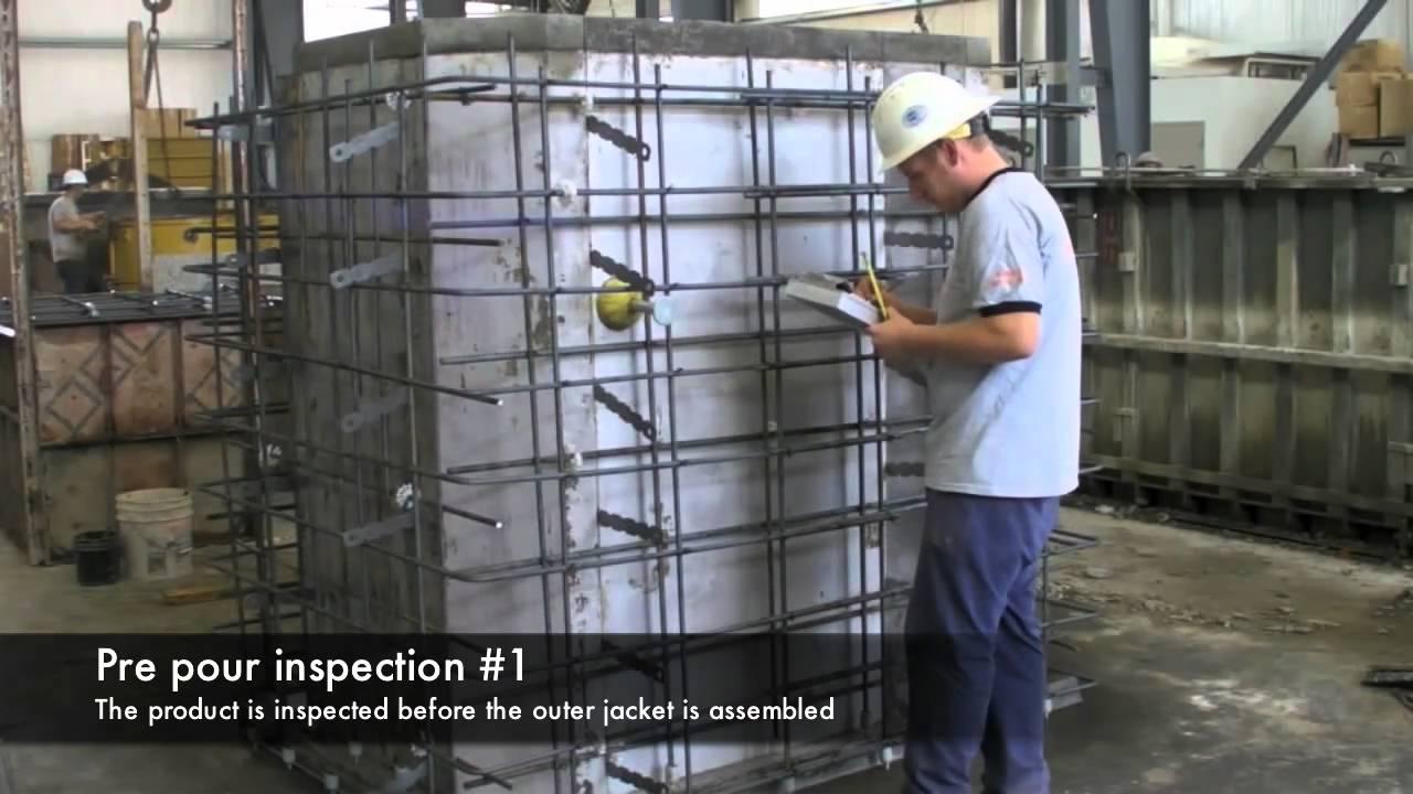 Monolithic Box Culvert Information - Precast Concrete