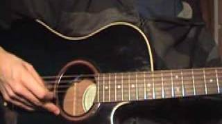 Thunder (Acoustic Song) MP3 - FOR MY CD!