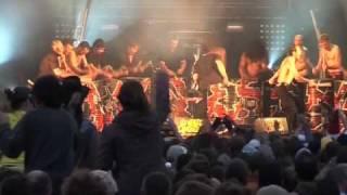 Les Tambours Du Bronx - Extreme