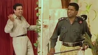 S.H.O | Amanat Chan Best | Sohail Ahmed - Comedy Stage Drama Clip
