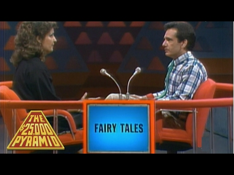 $25,000 Pyramid  A Fairy Tale Ending May 18, 1983