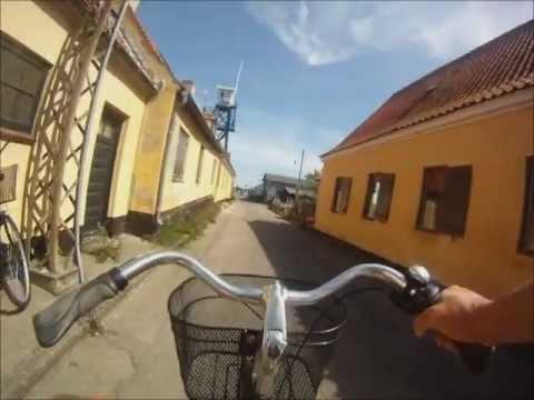 Cykeltur i Dragør