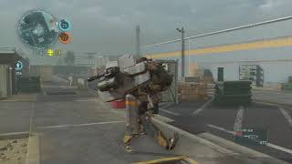 PS3 - Metal Gear Solid 5 - Multiplayer GamePlay [4K]
