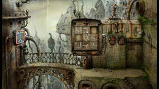 Machinarium Walkthrough - Part 5 HD