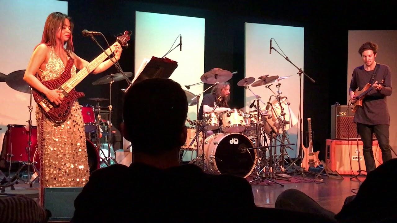 Plini, Marco Minnemann, Mohini Dey & Jake Howsam Lowe LIVE - Highlights - 1/28/28