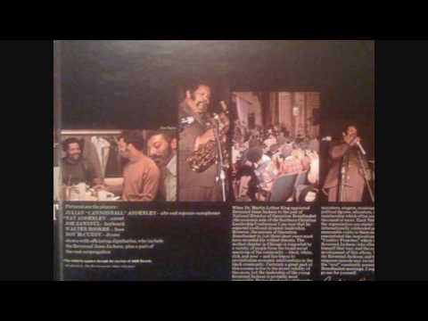Cannonball adderley- country preacher
