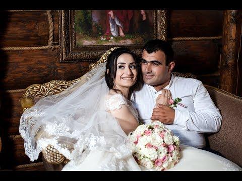 Греко-армянская свадьба Яков и Варсеник