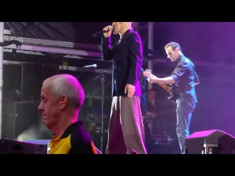 2 James  - How WAs It For You    -  Castlefield Bowl - 07 - 07 - 2017 mp3