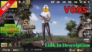 How To Download PUBG Mobile Chinese in Android !