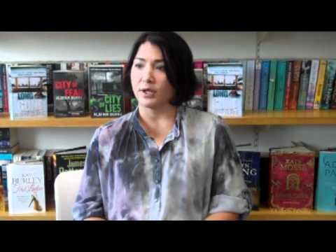 Alafair Burke discusses her new book, Long Gone