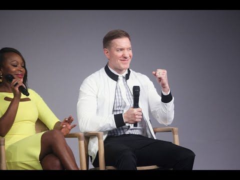 Download Power's Joseph Sikora Says A Fan Asked Him To Choke Her