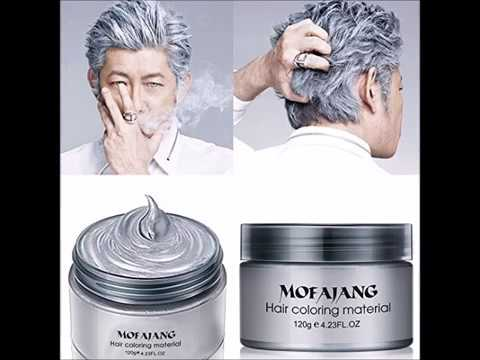 styling wax for curly hair hailicare silver grey hair wax 4 23 oz professional hair 7842