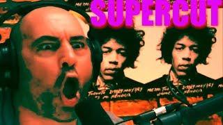 Joe Rogan Becomes an 800 Pound Gorilla with Brendan Schaub and Bryan Callen Supercut Edition