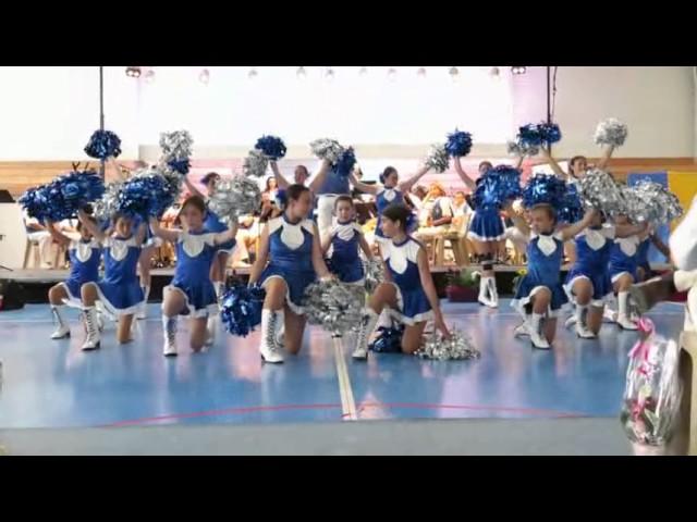 1er FESTIVAL d'ORCHESTRES d'HARMONIE en Haute-Garonne - 2015