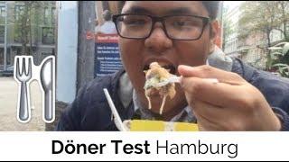 Pomm Döner Test - Hamburg