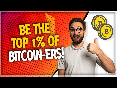 Own 1 Bitcoin: Why I Made This My Goal (Crypto Is The Future)