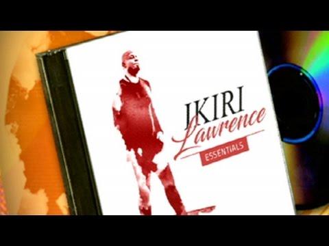 "Ikiri Lawrence on his latest single ""Your Love"""