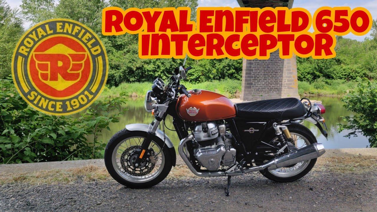 Download 🔥 Essai Royal Enfield 650 Interceptor : meilleur rapport qualité,prix,fun !?!🔥