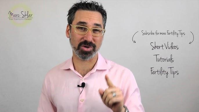 Dr  Marc Sklar - The Fertility Expert - YouTube