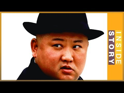 Thumbnail: Is the Korean Peninsula headed for war? - Inside Story