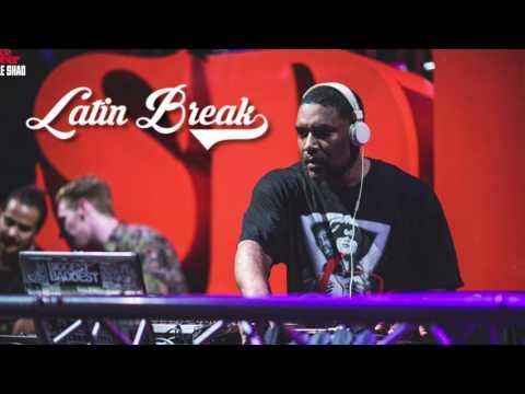 Dope Latin Breakbeat Vol 1   Massive Bboy Mixtape