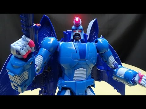 X-Transbots ANDRAS (Masterpiece Scourge): EmGo's Transformers Reviews N' Stuff