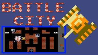 Battle City (FC)