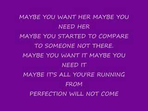 WHITNEY HOUSTON - ALL AT ONCE LYRICS