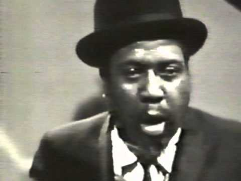 Sonny Rollins - My First Encounter with Thelonious Monk