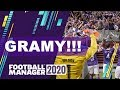 FOOTBALL MANAGER 2020!