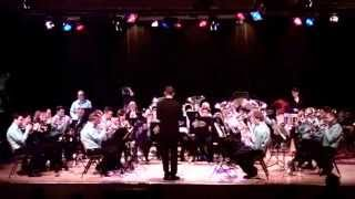 In Perfect Peace - Brassband Breukelen