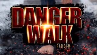 Download Danger Walk Riddim/Version/Instrumental ||Cyclone Entertainment|| MP3 song and Music Video