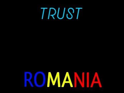 Prezentare Server FiveM Trust Romania!