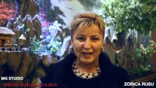 ZORICA RUSU REVELION 2015 -2016