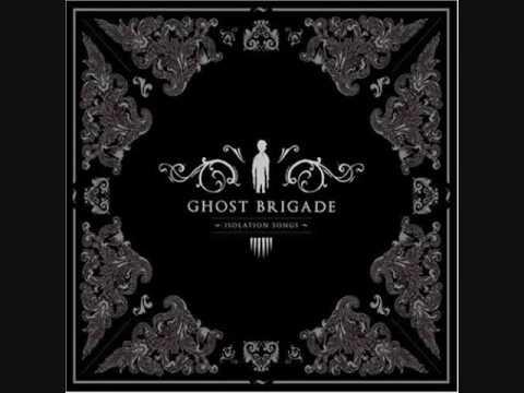 Клип Ghost Brigade - Concealed Revulsions