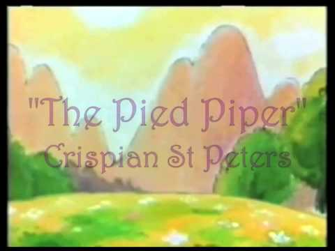 """""""The Pied Piper"""" by Crispian St. Peters"""