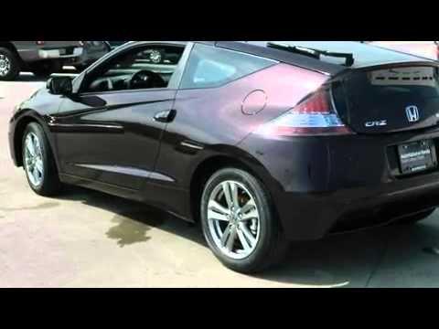 2013 Honda CR Z Corpus Christi TX 78415