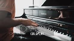 ORPHANS - Coldplay (Piano Cover) | Costantino Carrara
