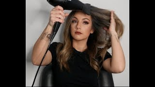 HOW TO | BLOWDRY MY OWN HAIR