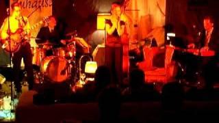 Kitty Hoff & Forêt-Noire in der re:launch (Leichtmatrose)